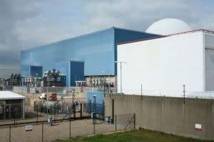 Sizewell nuclear power station. (www.sxc.hu/photo/867391)