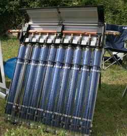 Electromax Solar: Electric Boiler and Solar Hot Water System by